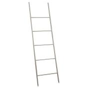 InterDesign Forma Towel Ladder, Satin