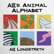 Alec's Animal Alphabet