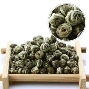 100g 100ml Organic Nonpareil Supreme Jasmine Dragon Pearl Ball Loose Leaf Chinese Green TEA