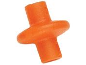 Pine Ridge Archery Slide-On Kisser Button (Pack of 1), Orange