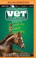 Vet Volunteers Books 7-9 [Audio]