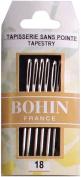 Bohin Tapestry Hand Needles - Size 18