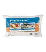 Fairfield Weather Soft Indoor/Outdoor Pillow, 30cm by 46cm