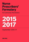 Nurse Prescribers' Formulary 2015-2017