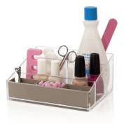 Premium Quality Plastic Makeup Palette Organiser