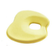 NEW Baby Infant Head Rest Support Cotton Pillow Memory Foam Prevent Flat