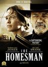 The Homesman [Region 4]