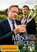 Midsomer Murders: Season 17 [Region 4]