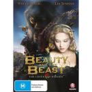 Beauty and the Beast  [Region 4]