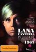 Lana Cantrell
