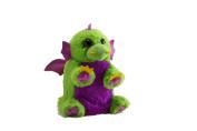 Switch A Rooz Dragon Plush