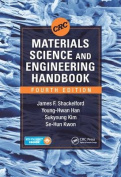CRC Materials Science and Engineering Handbook, Fourth Edition