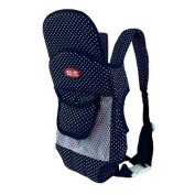 Four Position Baby Carrier with Great Back Support