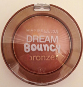 MAYBELLINE DREAM BOUNCY BRONZER #80 GLISTENING SUN