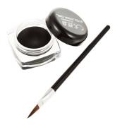 Black Waterproof  Gel Eyeliner