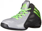 adidas Performance NXT LVL SPD 2 K Mid-Cut Basketball Shoe