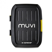 Veho VCC-A037-RC MUVI Rugged Case for MUVI HD and K-Series Cameras for storing and protecting equipment during transportation