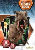 Jurassic World: Poster Book