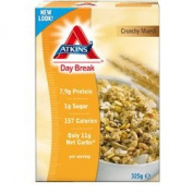 Atkins Daybreak Crunchy Muesli 325g x 1
