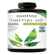 Nutiva Org Hempseed Oil 710ml