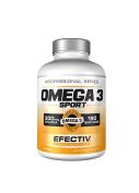 Efectiv Sports Nutrition Omega 3 Sport Softgels - Pack of 180