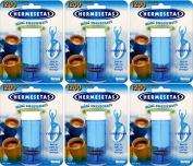 Hermesetas Mini Sweeteners 1200 x 6 Packs
