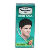 Super Vasmol 33 Kesh Kala With Almond Protein & Neem Extract Hair Care 50ml