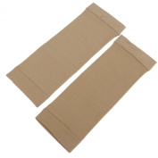 Tight Slimming Calf Sleeves Support Wraps Skin Colour