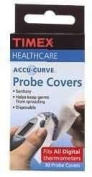 Timex Healthcare ~ Theromometer Probe Covers ~ x 30 per pack ~ Model no