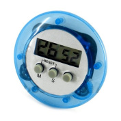 K9Q Digital Lcd Cooking Kitchen Timer Alarm Countdown Mini Portable Led Clock Shipped With Tracking Number and A Free Gift