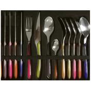 Amefa Eclat 24 Piece Cutlery Sets - Spice