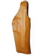 Silhouette hip holster (made of leather Brown) No.226-BR M92F only