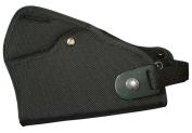 Sam break type back side holster (nylon black) No.359-BK right Ingram M11 / SOCOM only
