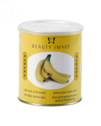 Beauty Image Banana Warm Wax 800g