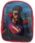 Superman Man of Steel Backpack
