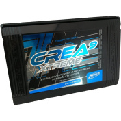 Trec Nutrition - Crea9 Xtreme - 120 capsules / 40 portions - Explosive Power And Muscle Mass Activator - Complex Of 9 Form Of Creatine!