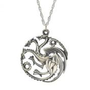 Charm Buddy Game of Thrones House Daenerys Targaryen Khaleesi 3 Dragon Sigel 20