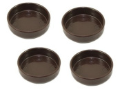 Caster Cups 60mm 4/Pk (002693)
