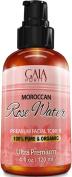 Organic Pure Rose Water