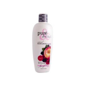Pure and Basic Natural Bath and Body Wash Fuji Apple Berry - 350ml - Pure and Basic