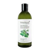 Bio Creative Lab Petal Fresh Bath and Shower Gel, Rosemary and Mint, 470ml