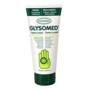 Glysomed Hand Cream, Unscented, 200 mL