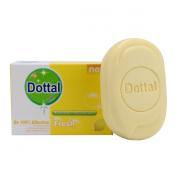 Dottal Fresh Soap Beauty Bar - 1 Pcs Soap - Assorted Scented