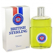 BRITISH STERLING by Dana Cologne 170ml for Men