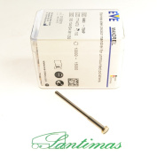 """Jewellers Tool, Mandrel Set From """"Eve"""" Made in Germany, 3psc.highquality"""