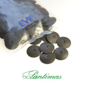 """Jewellers Tool,polishing Set From """"Eve""""made in Germany, 5psc.highquality"""