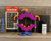 Kinkajou Bottle Cutter Premium Kit - Janey