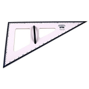 LEARNING ADVANTAGE DRY ERASE MAGNETIC TRIANGLE