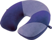 Go Travel 457 Memory Pillow - Purple
