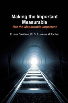 Making the Important Measurable, Not the Measurable Important: How Authentic Mixed Method Assessment Helps Unlock Student Potential-And Tracks What Really Matters